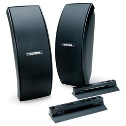 Bose® 151® SE ENVIRONMENTAL SPEAKERS - BLACK - PAIR