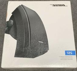Bose  251 Outdoor Speakers Black ** Free Shipping ** Brand N