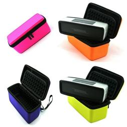 8 Color outdoor Carry Flip Bag Travel Box For JBL Flip 2 /3/