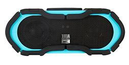 Altec Lansing - Boom Jacket Bluetooth Speaker - Blue