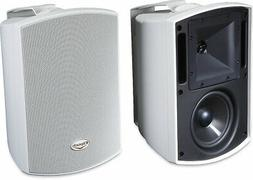 Klipsch - 300w Outdoor Speaker  - White