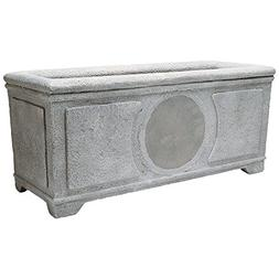 Niles - Planter Box Indoor/outdoor Speaker  - Weathered Conc