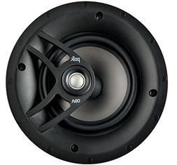 "Polk Audio - 6.5"" In-ceiling Speakers  - Black"