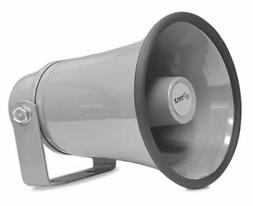 Pyle PHSP8K 8.1-Inch Indoor/Outdoor 50/W PA Horn Speaker