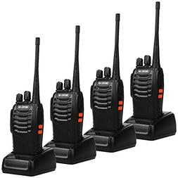 Retevis H-777 Two Way Radio UHF Scan Easy to Operate 2 Way R