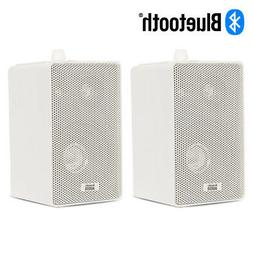 Acoustic Audio 251W Bluetooth Indoor or Outdoor Powered Spea