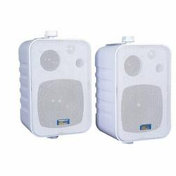 TIC ASP25 Patio Speakers - Set of 2