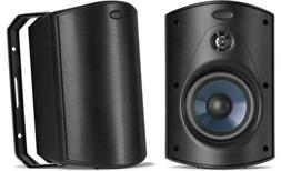 Polk Audio Atrium8 SDI Outdoor Speaker - Black