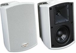 Klipsch AW-400 Indoor/Outdoor Speaker - White