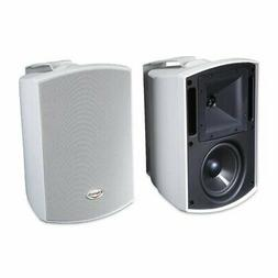 Klipsch AW-525 Indoor/Outdoor Speaker - White