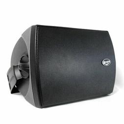 Klipsch AW-525 Outdoor Speakers - Pair - Black