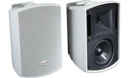 Klipsch AW-525 Reference All-Weather Outdoor Speaker White -