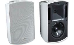 Klipsch AW-650 2.0 Channel All-Weather Outdoor Speakers - Pa