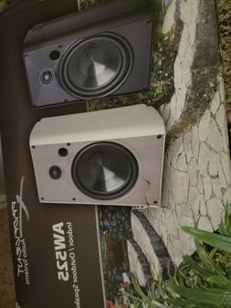 Proficient AW525 Main / Stereo Speakers