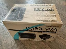 Definitive Technology AW6500 All-Weather Outdoor Speaker - W