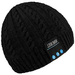bluetooth beanie hat stereo