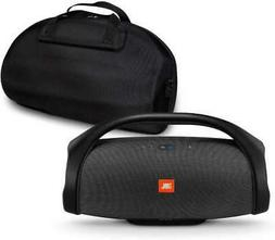 JBL Boombox Portable Bluetooth Waterproof Speaker Bundle wit