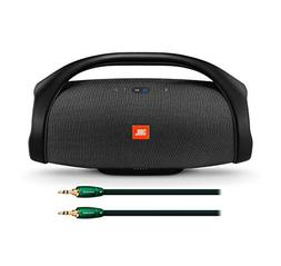 JBL Boombox Portable Bluetooth Wireless Waterproof Speaker B