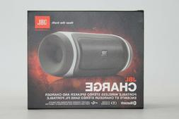 JBL Charge Portable Indoor/Outdoor Bluetooth Speaker