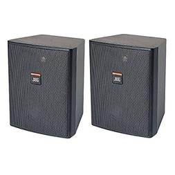 JBL CONTROL 25AV Compact Indoor/Outdoor Background/Foregroun