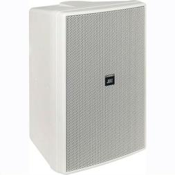 JBL Control 30 Three-Way Indoor/Outdoor Speaker White Brand