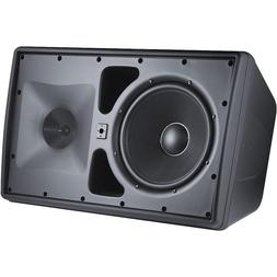 JBL Control 30 Three-Way Indoor/Outdoor Speaker Black Brand
