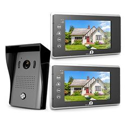 1byone 103NA-0001 Door Phone Intercom System Video Doorbell