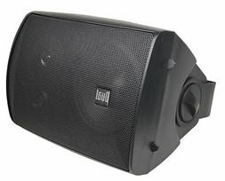 Dual LU53PB 125-Watt Three-Way Speakers, Indoor/Outdoor Pair