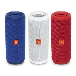 JBL Flip 4 Portable Waterproof Bluetooth Speaker Patriotic P