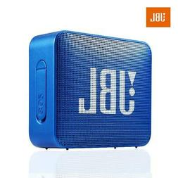 JBL GO2 Wireless Bluetooth Speaker IPX7 Waterproof Outdoor S