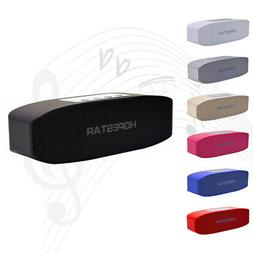 H11 Outdoor Portable Wireless Bluetooth Speaker with TF/Subw