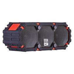 Altec Lansing iMW475 Mini Life Jacket Bluetooth Speaker Wate