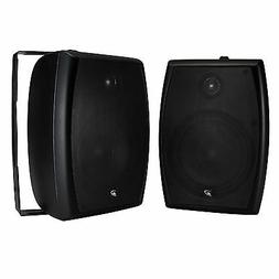 "Dayton Audio IO655BT 6-1/2"" 2-Way 70V Indoor/Outdoor Speaker"