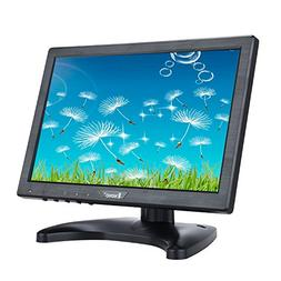 Eyoyo 10 Inch IPS LCD Monitor 1280x800 Resolution Support HD