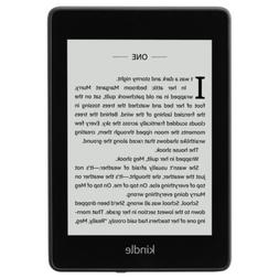 All-new Kindle Paperwhite – Now Waterproof with 2x the Sto