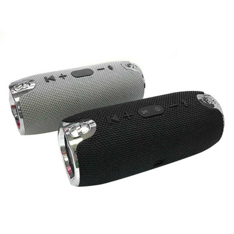 1500mah wireless bluetooth speaker 3dstereo waterproof usb