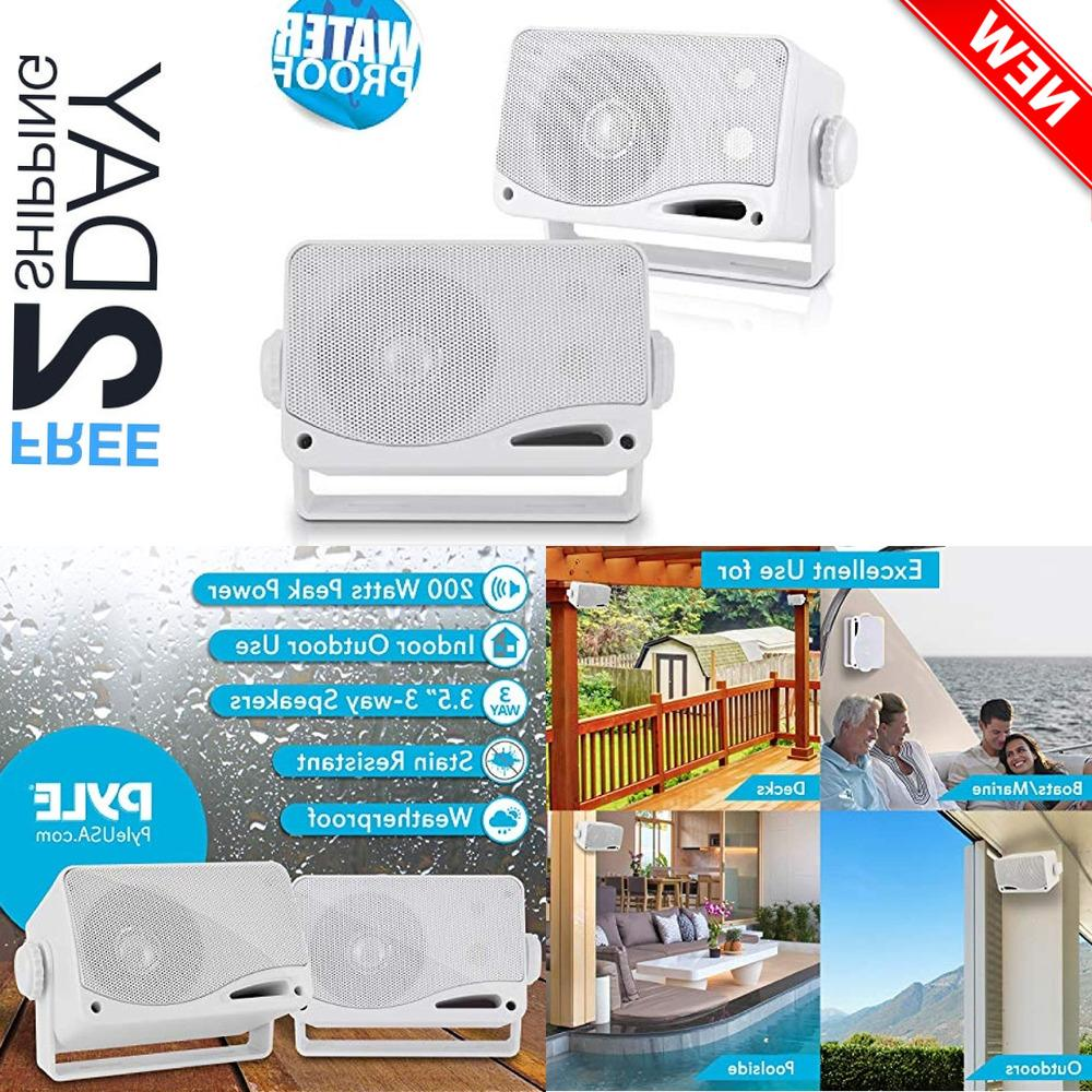 2 set dual electronics 3 way indoor
