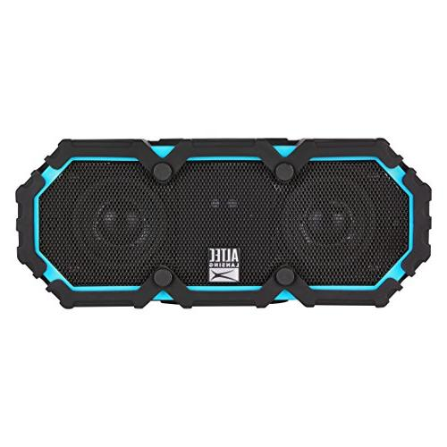 Altec Lansing - Lifejacket 3 Portable Wireless And Bluetooth