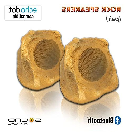 Bluetooth Rock - pair by Sound Appeal