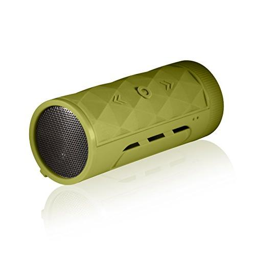 Outdoor Tech Pro 3-in-1 Bluetooth with Bank and