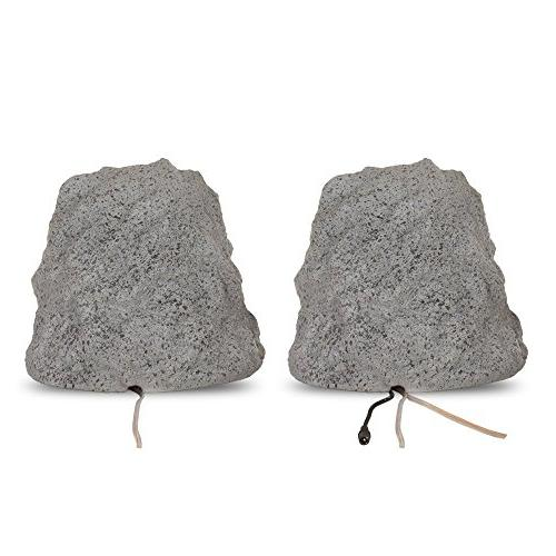 Bluetooth Outdoor Rock Pair Dual Options