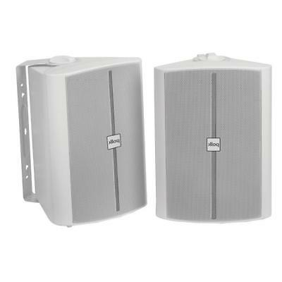 audio 2 way indoor outdoor speakers