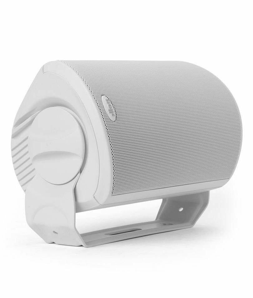 Polk Audio WHITE Indoor & Outdoor Speakers PAIR