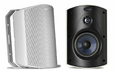 Polk Audio Atrium-6 All-weather indoor/ outdoor100W speakers