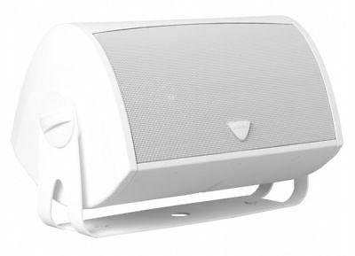 aw6500 outdoor ultra performance speaker single white