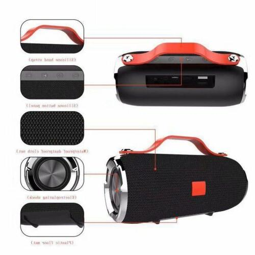 Bluetooth Speaker Portable Outdoor