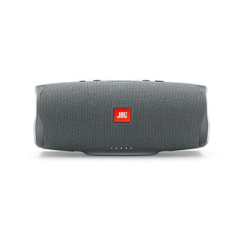 JBL Charge 4 Waterproof Wireless Bluetooth Bundle Anker Wall Charger -
