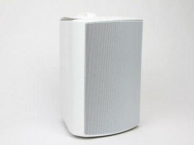 cod401 w 4 inch outdoor weatherproof speaker