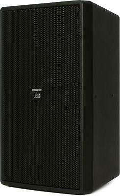 "JBL Control 29AV-1 300W 8"" Indoor/Outdoor Speaker - Black"