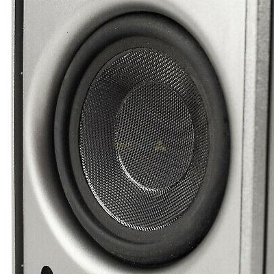 Dual Surface Multi Purpose Speakers Pack